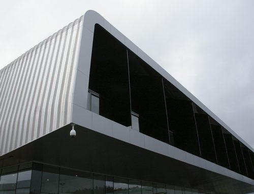 AIC Automotive Intelligence Center – Amorebieta