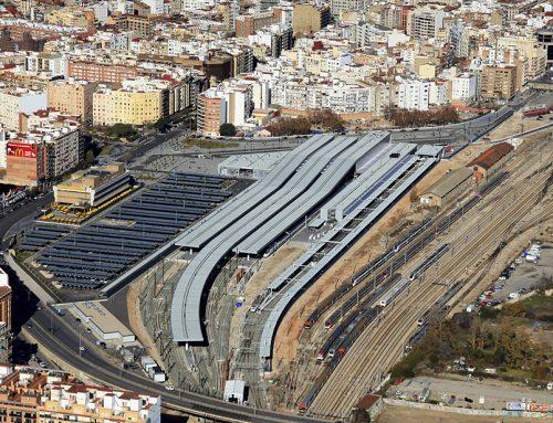 AVE Valencia