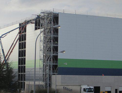 Ece Storage (Almacén Autoportante) Allo Navarra