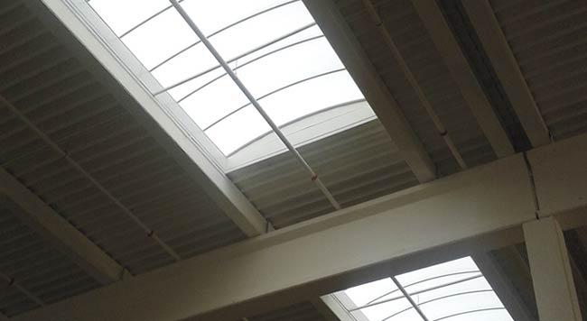 Sistemas de iluminación natural