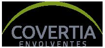 Covertia Envolventes Logo