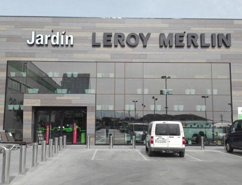 Leroy Merlin Finestrat