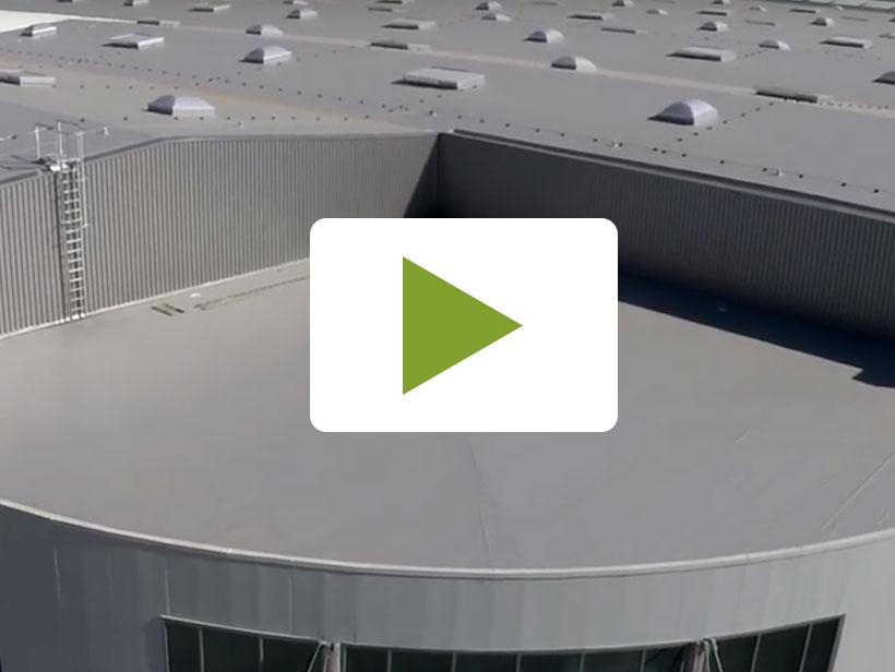 Miniatura video nave Merlin